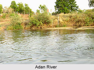 Adan River, Indian River