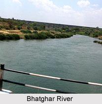 Bhatghar River, Indian River