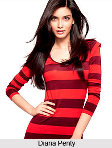 Diana Penty, Indian Actress
