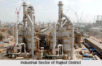 Economy of Rajkot District