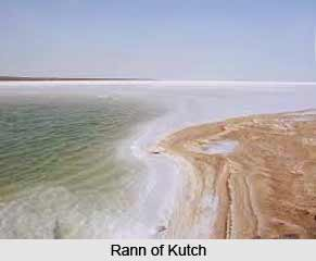 Geography of Kutch