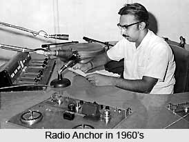History of Indian Radio