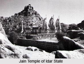 Idar State, Gujarat