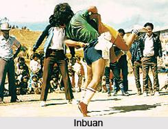 Inbuan, Traditional Indian Sport