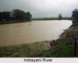 Indrayani River, Indian River