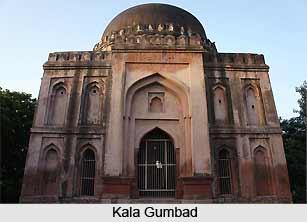 Kala Gumbad, Rajasthan