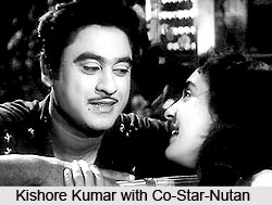 Kishore Kumar, Indian Playback Singer