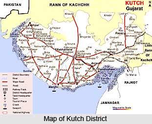 Kutch District, Gujarat