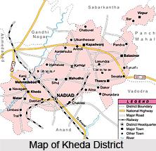 Kheda District, Gujarat