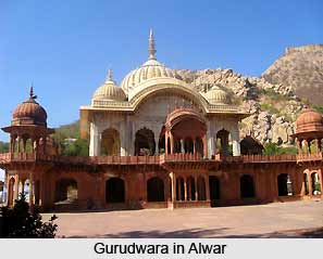 Monuments Of Alwar, Monuments Of Rajasthan