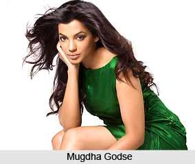 Mugdha Godse, Indian Model