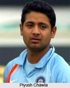 Piyush Chawla, Indian Cricketer
