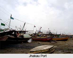 Ports of Kutch, Gujarat
