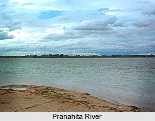 Pranahita River, Indian River