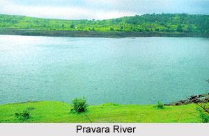 Pravara River, Indian River