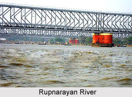 Rupnarayan River, Indian River
