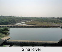 Sina River, Indian River