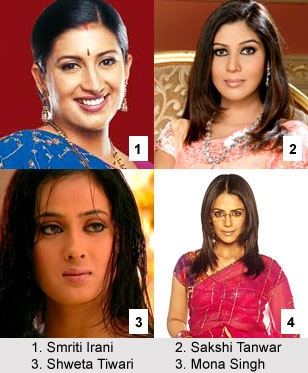 Soap Queens of India