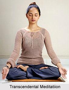 Technique of Transcendental meditation