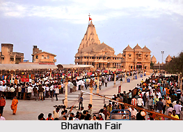 Fairs in Western India