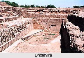 Cities of Indus valley