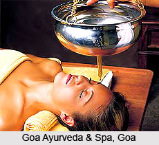 Ayurvedic Spas in Western India