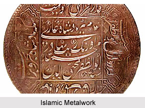 Islamic Art in India during Medieval Age