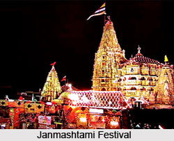 Temple Festivals of Western India