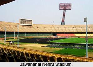 2010 Commonwealth Games, Delhi