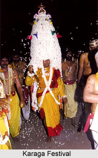 Regional Festivals of Southern India