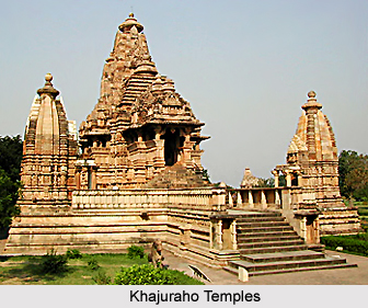 Monuments Of Central India