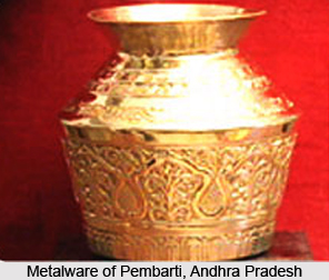 Metal Crafts of Southern India