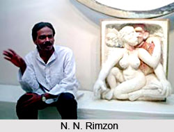 Indian Sculptors during Modern Age