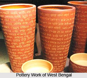Pottery of East India
