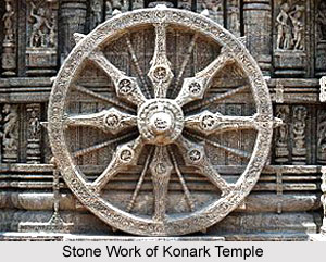 Stone Art, India