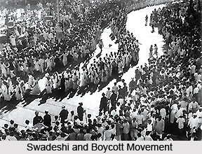 Movements during Indian Freedom Struggle