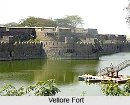 Vellore Mutiny, 1806, British India
