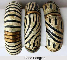Horn and Bone Crafts of Southern India