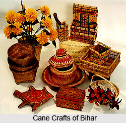 Bamboo and Cane Crafts of Eastern India