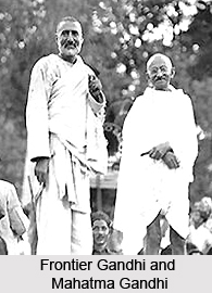 Male Freedom Fighters of India