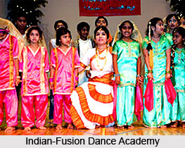 Dance Academies of Southern India