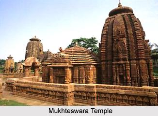 Monuments Of Orissa