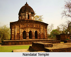 Temples of Terracotta in West Bengal