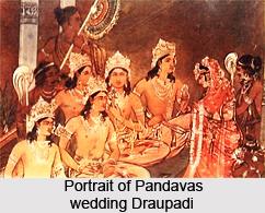Characters in Mahabharata