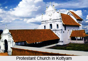 Protestant Churches in India