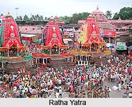 Religious Festivals of Eastern India