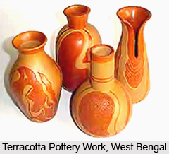 Pottery in Contemporary Age