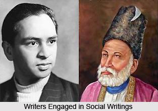 Indian Social Writings