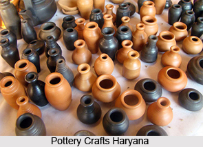 Pottery of Northern India