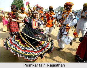 Fairs in Northern India